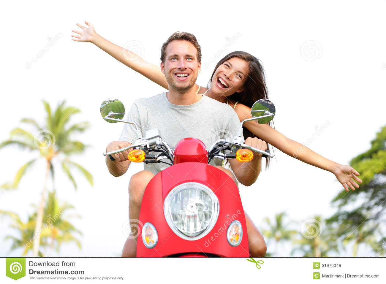 happy-free-freedom-couple-driving-scooter-excited-summer-holidays-vacation-young-multiethnic-love-asian-woman-31970049